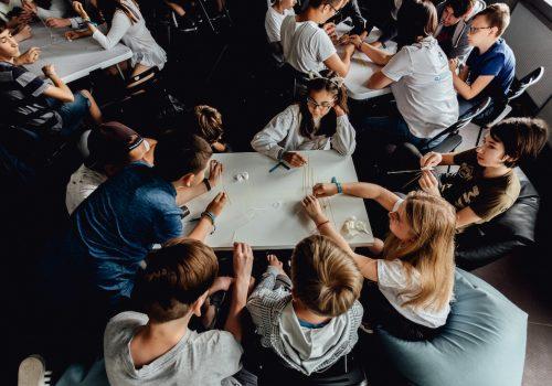 Vasaros stovykla vaikams | Dienos stovykla Vilniuje